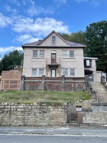 120 9th Street, Norton, VA 24273 (MLS #9929832) :: Conservus Real Estate Group