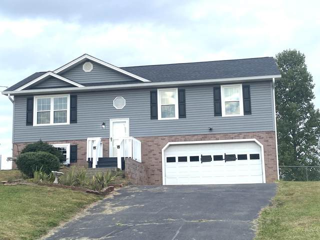 241 Mockingbird Place, Jonesborough, TN 37659 (MLS #9929838) :: Conservus Real Estate Group