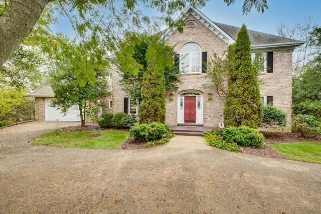 1028 Oldham Court, Kingsport, TN 37660 (MLS #9929840) :: Tim Stout Group Tri-Cities