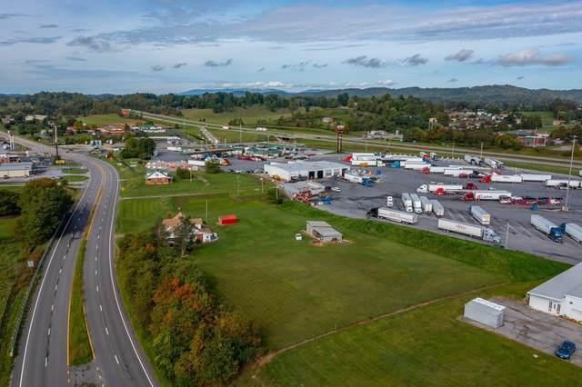 34037 Lee Highway, Glade Spring, VA 24340 (MLS #9929846) :: Conservus Real Estate Group