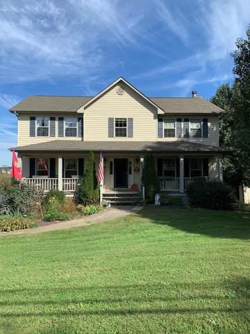 606 Old Embreeville Road, Jonesborough, TN 37659 (MLS #9929848) :: Red Door Agency, LLC