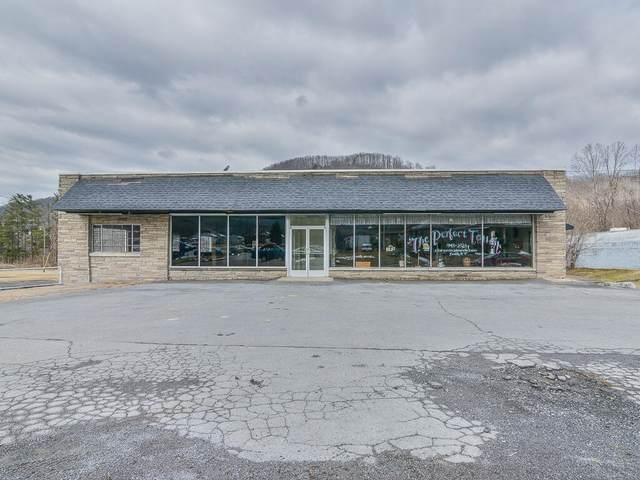 1021 Main Avenue, Erwin, TN 37650 (MLS #9929852) :: Conservus Real Estate Group