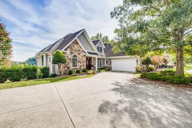 72 Fairway View Point, Jonesborough, TN 37659 (MLS #9929853) :: Conservus Real Estate Group