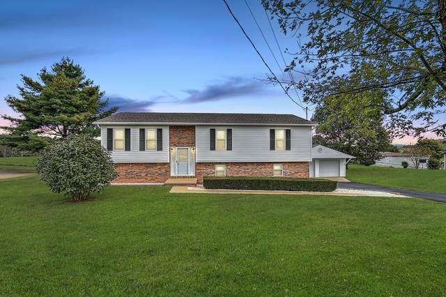 655 Plainview Heights Circle, Greeneville, TN 37745 (MLS #9929856) :: Conservus Real Estate Group