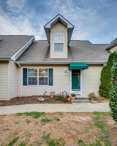 1604 Kensington Place #1604, Gray, TN 37615 (MLS #9929857) :: Red Door Agency, LLC