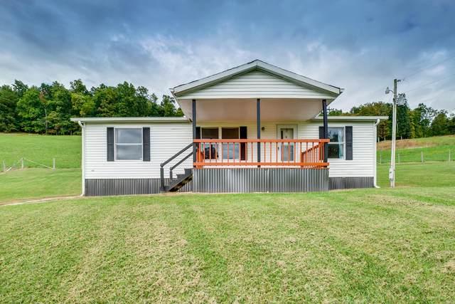 5299 Chestnut Ridge Road, Sneedville, TN 37869 (MLS #9929859) :: Conservus Real Estate Group