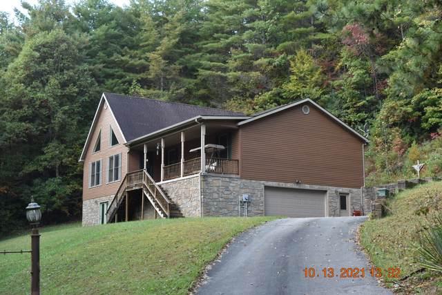 265 Canady Drive, Unicoi, TN 37692 (MLS #9929860) :: Conservus Real Estate Group