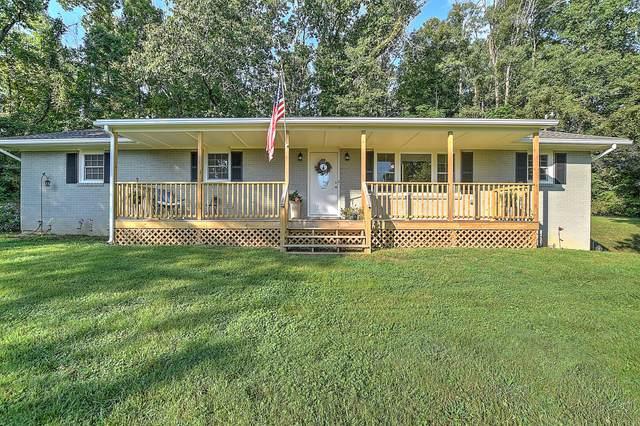1560 Pitt Loop, Chuckey, TN 37641 (MLS #9929877) :: Conservus Real Estate Group