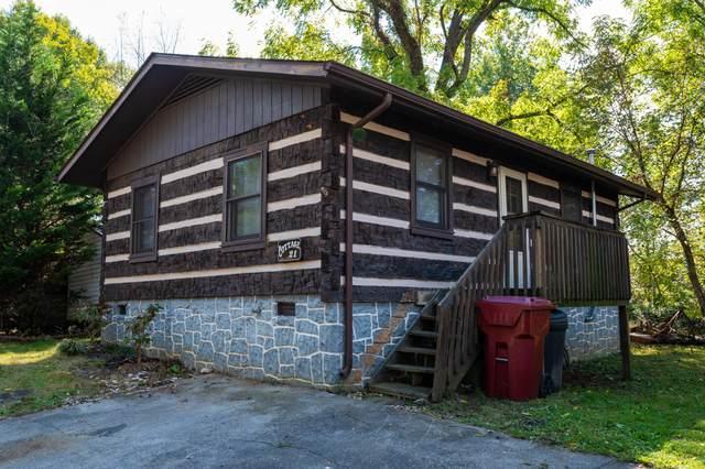 2822 Walnut Street #21, Johnson City, TN 37604 (MLS #9929878) :: Red Door Agency, LLC