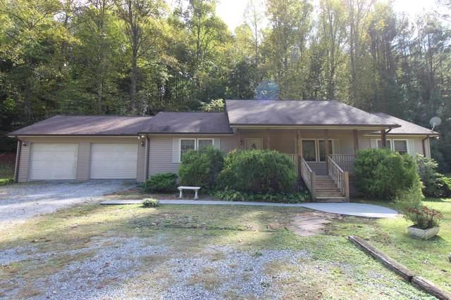 2702 Shawnee Avenue, Big Stone Gap, VA 24219 (MLS #9929882) :: Conservus Real Estate Group