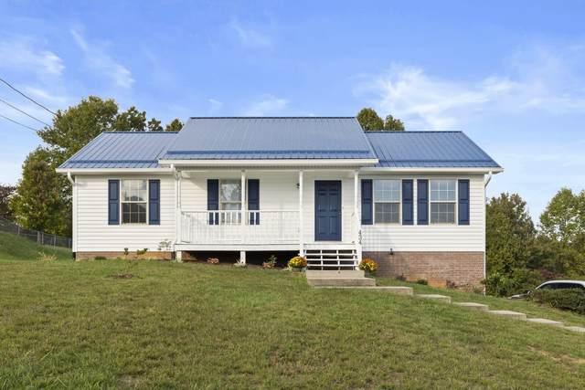 434 Mockingbird Place, Jonesborough, TN 37659 (MLS #9929883) :: Conservus Real Estate Group