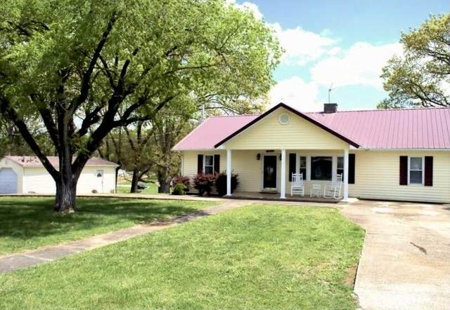 3475 Old Midway Road, Mosheim, TN 37818 (MLS #9929884) :: Red Door Agency, LLC