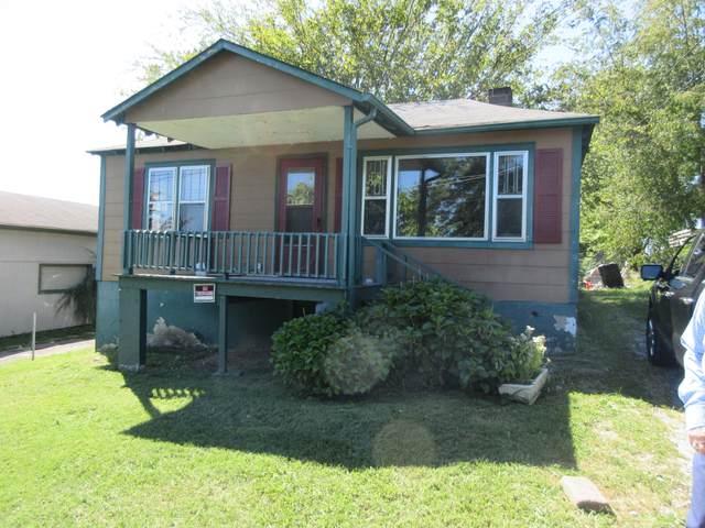 432 Claremont Road, Kingsport, TN 37660 (MLS #9929887) :: Conservus Real Estate Group