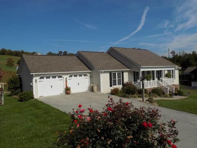 210 Roanoke Drive, Surgoinsville, TN 37873 (MLS #9929889) :: Conservus Real Estate Group