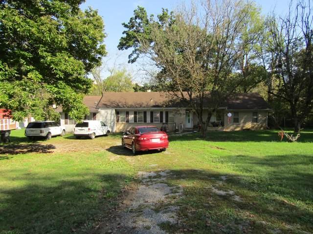 353 Warrensburg Road, Russellville, TN 37860 (MLS #9929899) :: Conservus Real Estate Group