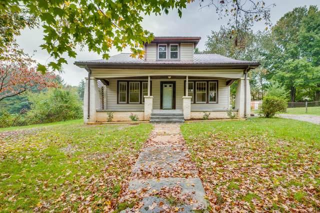 1824 Indian Ridge Road, Johnson City, TN 37604 (MLS #9929902) :: Conservus Real Estate Group