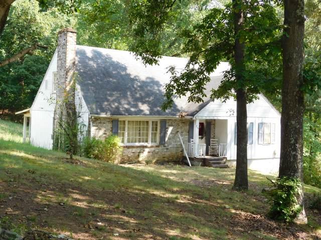 295 Alabama Street, Kingsport, TN 37660 (MLS #9929903) :: Conservus Real Estate Group