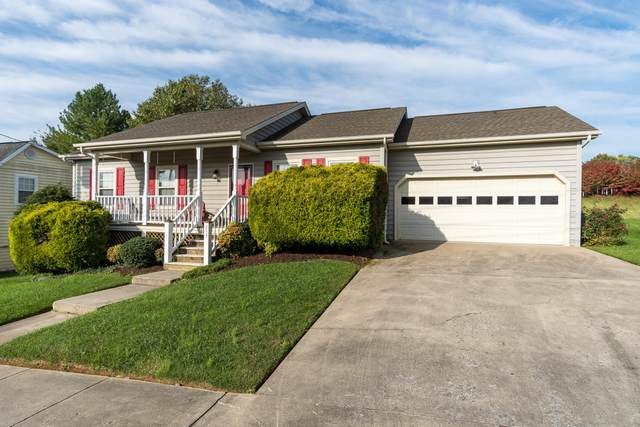Address Not Published, Jonesborough, TN 37659 (MLS #9929906) :: Conservus Real Estate Group