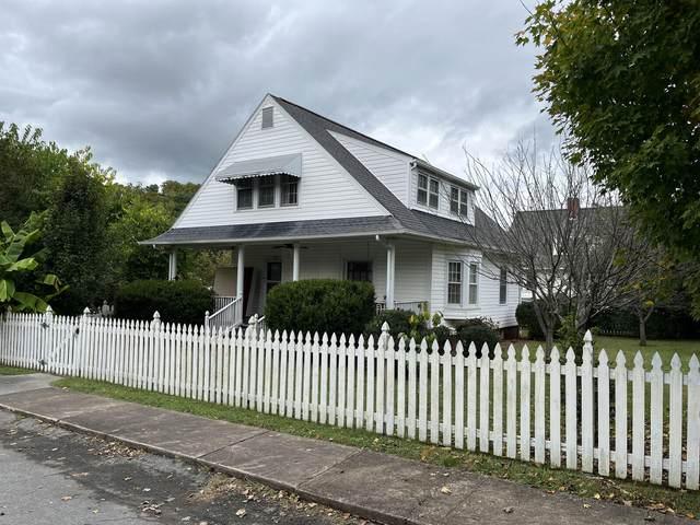 519 Walnut Street, Erwin, TN 37650 (MLS #9929909) :: Red Door Agency, LLC