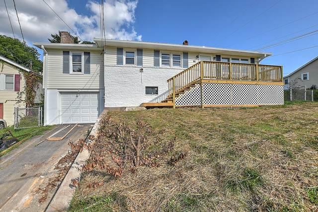 200 Independence Avenue, Mount Carmel, TN 37645 (MLS #9929911) :: Conservus Real Estate Group