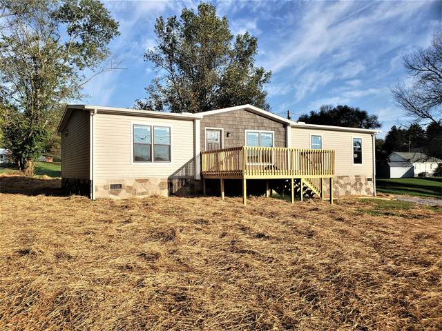 Tbd Old Stage Road, Surgoinsville, TN 37873 (MLS #9929912) :: Conservus Real Estate Group