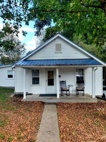 400 Clay Street, Rogersville, TN 37857 (MLS #9929916) :: Conservus Real Estate Group