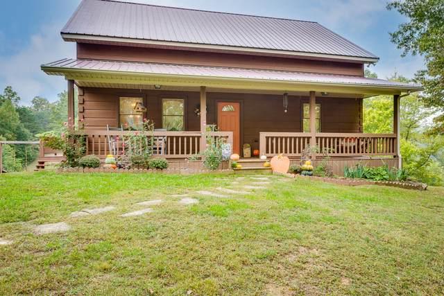 161 Hagood Circle, Mooresburg, TN 37811 (MLS #9929921) :: Conservus Real Estate Group