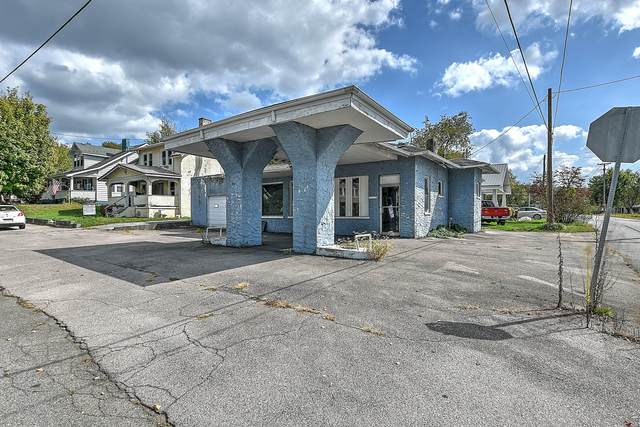 1101 Rhode Island Avenue, Bristol, VA 24201 (MLS #9929922) :: Tim Stout Group Tri-Cities