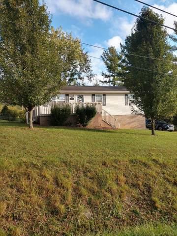 1423 Charity Hill Road Road, Elizabethton, TN 37643 (MLS #9929926) :: Red Door Agency, LLC