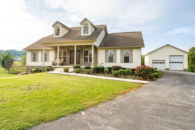 317 Sugar Plum Lane, Telford, TN 37690 (MLS #9929927) :: Conservus Real Estate Group