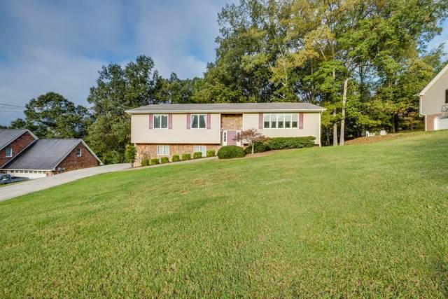 209 Tanner Court, Kingsport, TN 37660 (MLS #9929928) :: Conservus Real Estate Group