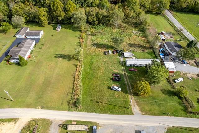 000 Reynolds Hollow Road, Greeneville, TN 37743 (MLS #9929930) :: Red Door Agency, LLC