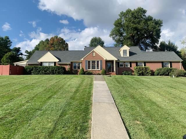 1610 Holston Drive, Bristol, TN 37620 (MLS #9929932) :: Conservus Real Estate Group