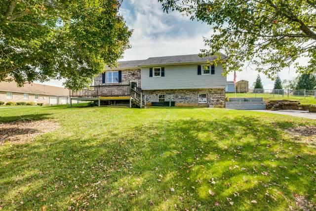 36 Autumn Drive, Gray, TN 37615 (MLS #9929933) :: Red Door Agency, LLC