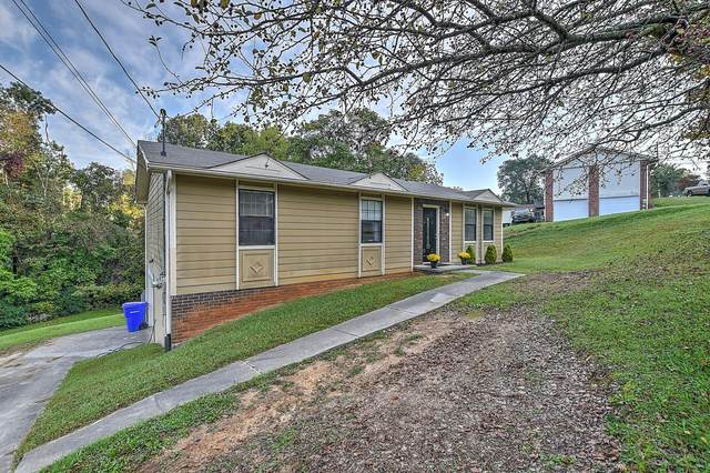 211 Hayter Drive, Morristown, TN 37813 (MLS #9929935) :: Red Door Agency, LLC