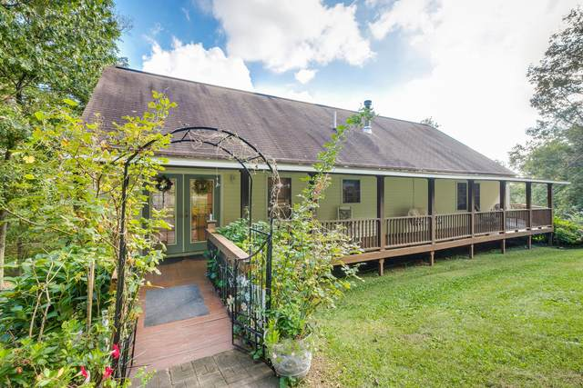 147 Fire Tower Road, Mooresburg, TN 37811 (MLS #9929941) :: Conservus Real Estate Group