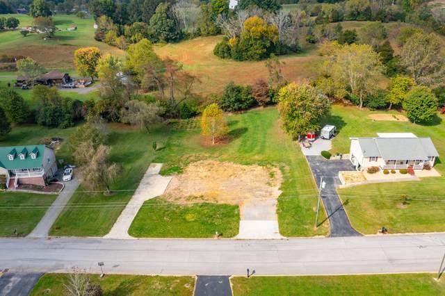 121 Carriage Lane, Blountville, TN 37617 (MLS #9929945) :: Conservus Real Estate Group
