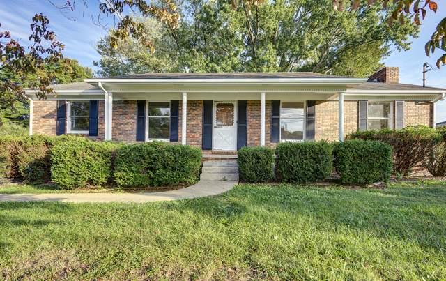 483 Blakley Drive, Kingsport, TN 37664 (MLS #9929946) :: Conservus Real Estate Group
