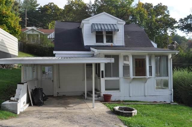 218 Craig St, Norton, VA 24273 (MLS #9929947) :: Red Door Agency, LLC