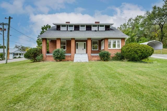 1400 Lynn Garden Drive, Kingsport, TN 37665 (MLS #9929948) :: Conservus Real Estate Group