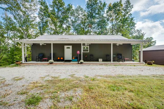 151 Fire Tower Road, Mooresburg, TN 37811 (MLS #9929949) :: Conservus Real Estate Group