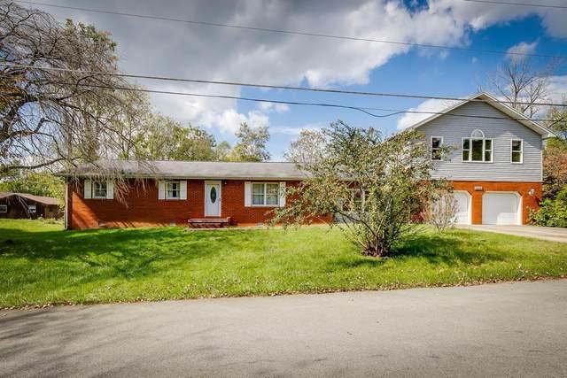 214 Crystal Springs Road, Blountville, TN 37617 (MLS #9929956) :: Conservus Real Estate Group