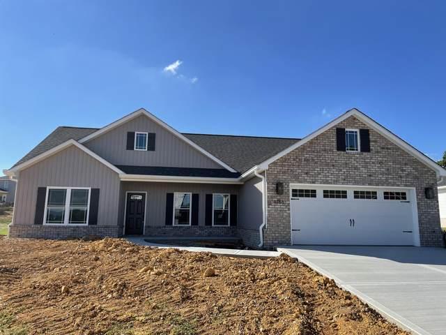 1766 Meadow Creek, Jonesborough, TN 37659 (MLS #9929965) :: Red Door Agency, LLC
