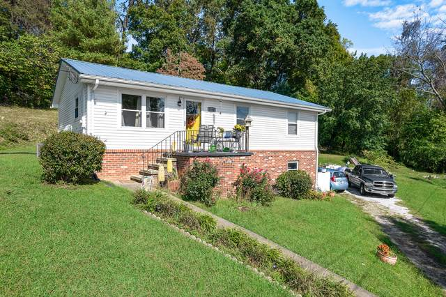 1104 Outer Dr., Greeneville, TN 37743 (MLS #9929966) :: Tim Stout Group Tri-Cities