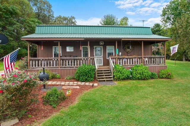 1945 Culbertson Road, Greeneville, TN 37743 (MLS #9929967) :: Red Door Agency, LLC