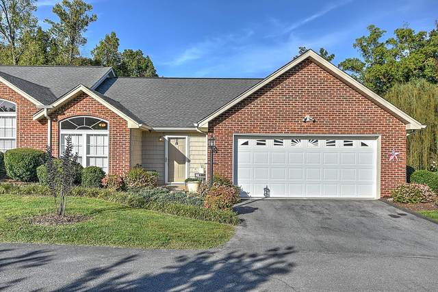 82 Boone Hill Court #0, Johnson City, TN 37615 (MLS #9929970) :: Red Door Agency, LLC