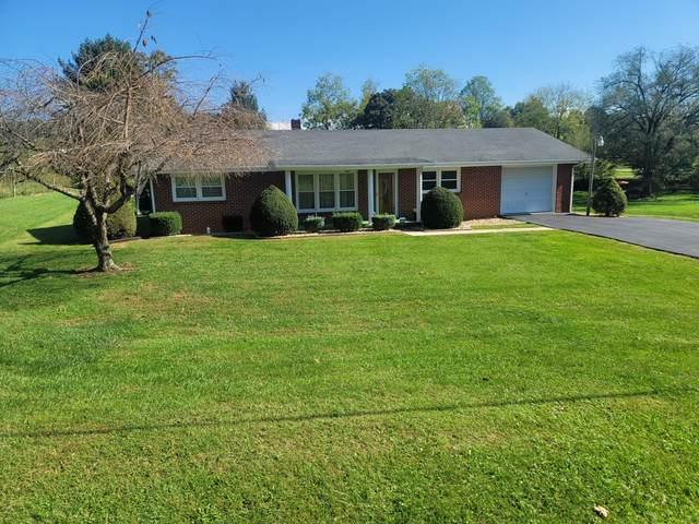 109 Forest View Drive, Jonesborough, TN 37659 (MLS #9929971) :: Red Door Agency, LLC