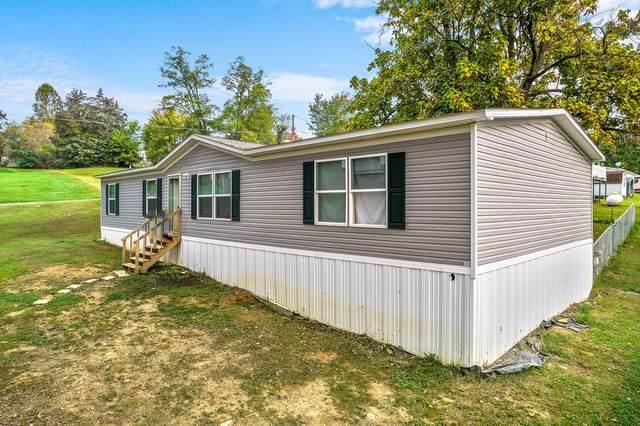 60 Forest Lane, Mosheim, TN 37818 (MLS #9929975) :: Red Door Agency, LLC