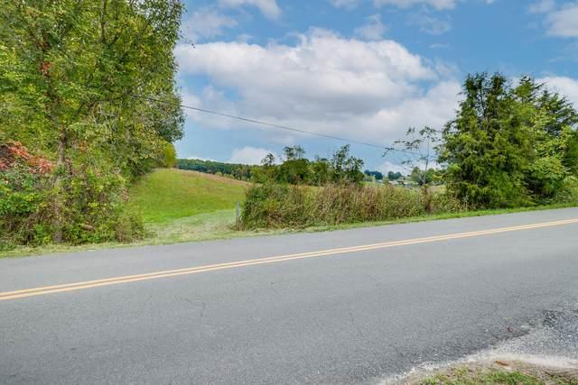 Tba High Point Road, Bristol, VA 24202 (MLS #9929983) :: Tim Stout Group Tri-Cities