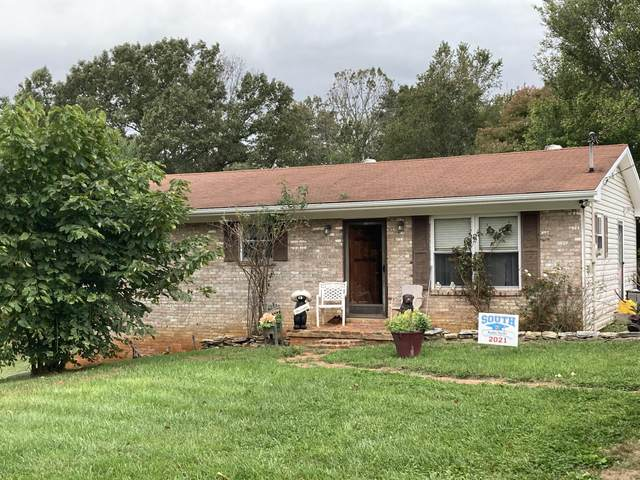 190 Cedar Creek Road, Greeneville, TN 37743 (MLS #9929993) :: Tim Stout Group Tri-Cities